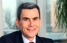 Javier Hortelano, nombrado nuevo presidente de la AECC | AGENDA ... - Javier-Hortelano