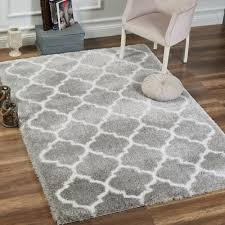 fluffy white area rug. White Area Rug 5x7 Unique Bedroom Rugs Lowes Fur Fluffy
