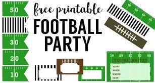 Free Housewarming Invitations Baby Shower Evite Football