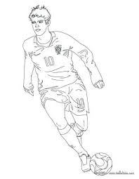 Soccer Players Coloring Pages Coloring Pages Printable Coloring