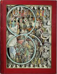 intricate from boys own adventure books to a history of the 19th century artist alexander