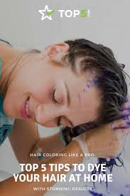 Hair Coloring Like A Pro Top