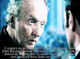 Jigsaw Quotes Inspiration Jigsaw Saw John Kramer Quotes