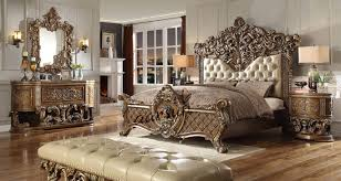 Latest Royal Bed Designs Top Quality Handmade Wooden Traditional Furniture Royal 0014
