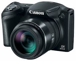 <b>Фотоаппарат Canon PowerShot</b> SX410 IS — купить по выгодной ...