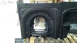 gas coal fireplace insert antique cast iron fireplace insert iron fireplace insert antique cast iron coal fireplace insert vintage cast iron gas fireplace