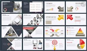 Powerpoint Presentation Templates For Business 9 Awesome Business Powerpoint Templates Free Premium