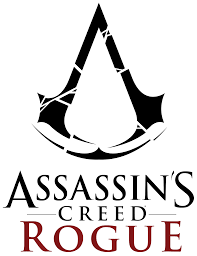 Assassin's Creed Rogue Logo | AssassinsCreed.de - Offizielle DE ...