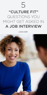 1000 images about interview tips interview job 3 culture fit questions you might get asked in a job interview