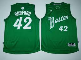 Cheap For Jersey Revolution Swingman Boston Day Green Celtics Christmas Horford Sale 42 2016 30 New Al Nba
