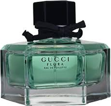 <b>Gucci Flora</b> Eau de Toilette for Women - 50 ml: Amazon.co.uk ...