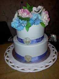 Happy 60th Birthday Mom Delish Custom Cakes