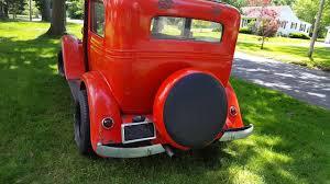 For Sale: 1932 Chevy Sedan - YouTube