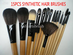 beauty brushes. see larger image beauty brushes