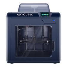<b>Anycubic</b>® <b>4max pro 2.0</b> pre-assembled 3d printer kit ...