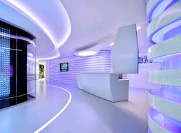 cool lighting design. Perfect Great Office Design Ideas Several For Lighting Cool R