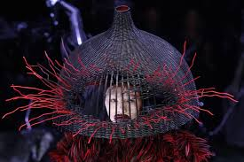 How <b>Alexander McQueen's</b> grotesque creations wrecked the runway ...