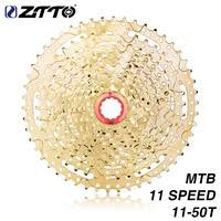 ztto mtb 11 speed l cassette 11s 11 52t wide ratio freewheel mountain bike bicycle parts for k7 x1 xo1 xx1 m9000