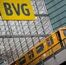 Die bahn hat dadurch ein riesiges defizit angehäuft. Bvg Streik In Berlin Volle S Bahnen Und Taxis Hartester Warnstreik Des Jahres Welt