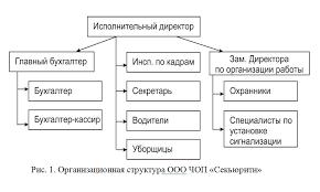 Отчёт по производственной практике менеджера по персоналу chop security png
