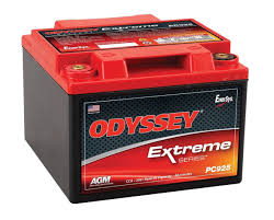 Odyssey Battery Size Chart Top 10 Things To Know About Motorcycle Batteries