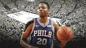 Markelle Fultz has not requested trade