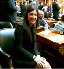 State Representative Hannah Kane - Home