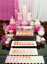 Amazoncom Baby Shower For Girls Decorations