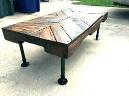 iron pipe furniture. Black Iron Pipe Furniture Coffee Table Cast . P