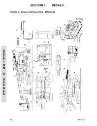 construction equipment parts jlg parts from www gciron com JLG 600AJ at Jlg 600a Wire Schematics