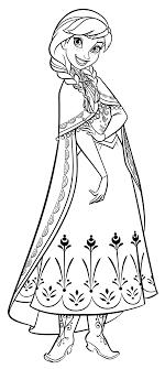 Disegni Principesse Disney Da Colorare E Per E Disegni Da Colorare
