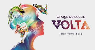 San Francisco Cirque Du Soleil Seating Chart Volta Touring Show See Tickets And Deals Cirque Du Soleil