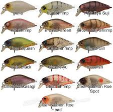 Details About Jackall Chubby 38 Shallow Hard Body Fishing Lures Brand New Ottos Tw