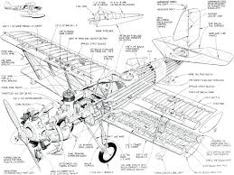 Airplane wing parts diagram 02 ford ranger wiring diagram at ww1 ww w