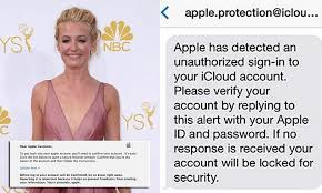 Icloud To And Iphone Owners Send Apple Fake Emails Scammers Texts prqwp