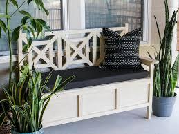 deck storage outdoor storage bench seat garden storage seat outdoor wood bench plans deck box bench