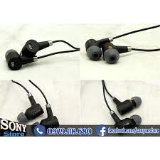 Tai nghe Hi-res chống ồn SONY MDR NC750 (Like New Ko Box)