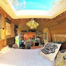 Van Interior Design New Design