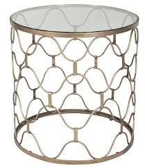 industria uovo side table