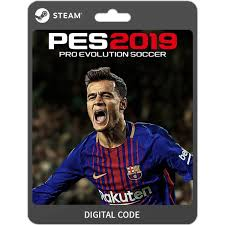 Pro Evolution Soccer 2019 steam digital