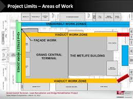 Grand Central Terminal Floor Plan  VAlineGrand Central Terminal Floor Plan