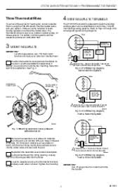 honeywell ct2700 thermostat owner s manual