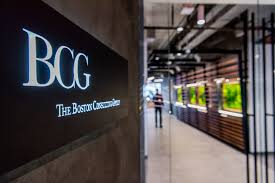 Boston Consulting Group Inside The Boston Consulting Groups State Of The Art New York