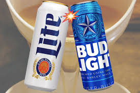 Bud Light Vs Miller Lite Ingredients Anheuser Busch Says Millercoors Misappropriated Trade