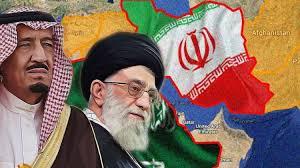 İran Arabistan ile ilgili görsel sonucu