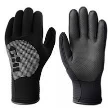 Gill Gloves Size Chart Gill Neoprene Gloves