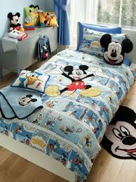 Mickey Mouse Bedroom Accessories Mickey Mouse Bedroom Decor