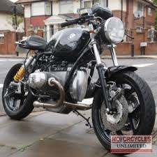 1990 bmw r80rt cafe racer for sale motorcycles unlimited