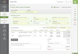 Send Online Invoices Slickpie Online Invoicing
