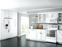 Kitchen Cabinet Color Ideas With Black Granite The Best White ...